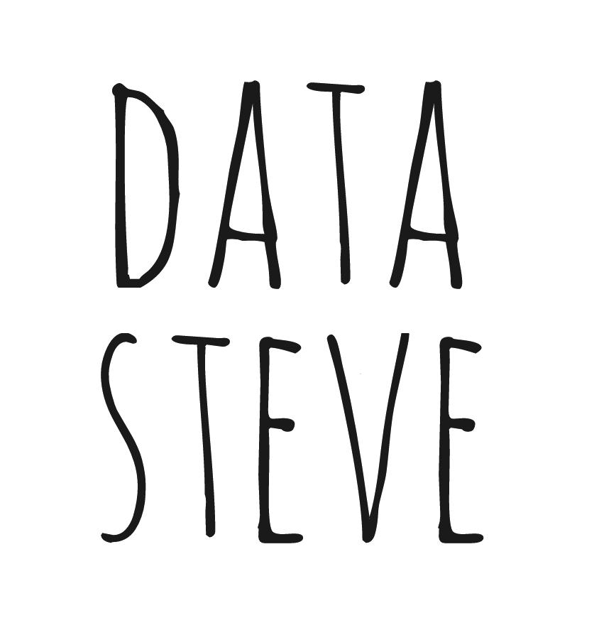 data_steve logo