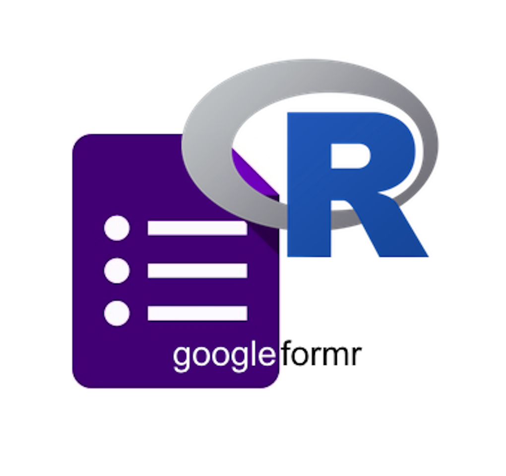 googleformr updates on CRAN